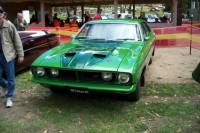 Hanging Rock Car Show 2011 31